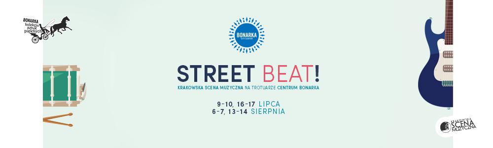 Centrum Bonarka Street Beat