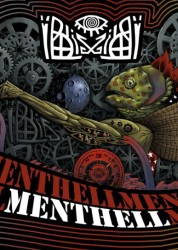 Iblis_Menthell_cover