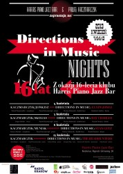 Directions in Music Nights