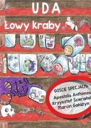 Uda Łowy Kraby CD