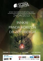 KSM eksperymentalnie