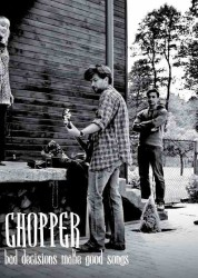 old choppper
