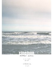Cinemon - premiera Perfect Ocean