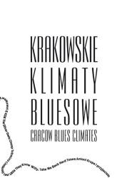 Krakowskie Klimaty Bluesowe okładka