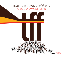Time For Funk okladka 300dpi rgb