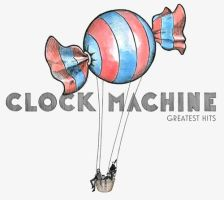 Clock Machine