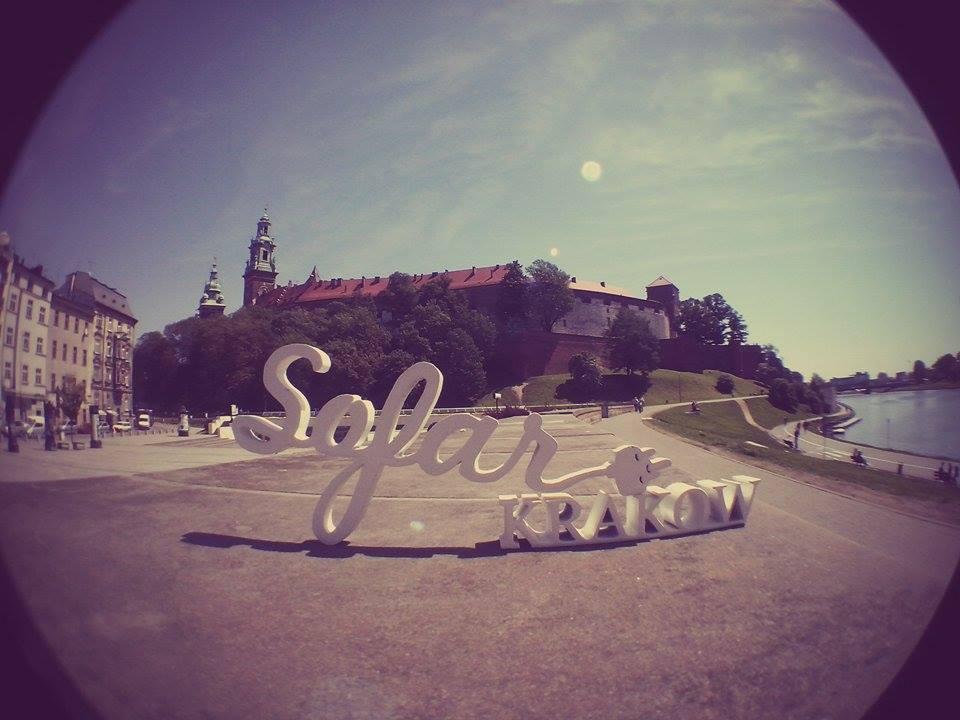 fot. Klaudia Stolarz_Sofar Sounds Krakow