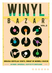 winyl bazar