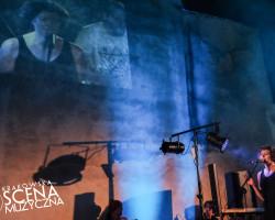 The Fuse, Kinoteatr Wrzos, foto. Michał Pawełczak