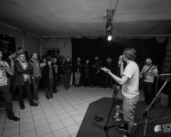 KontrKultura @Kawiarnia Naukowa, foto. Piotr Sołtys