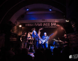 Tak Brzmi Miasto 2016: EXPORT, Cheap Tobacco @Harris Piano Jazz Bar, 11.11.2016