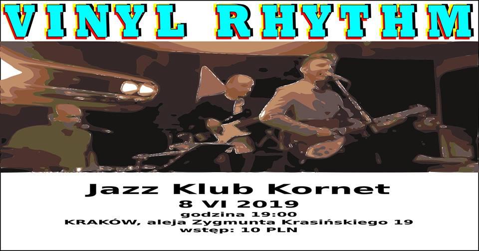 Vinyl Rhythm