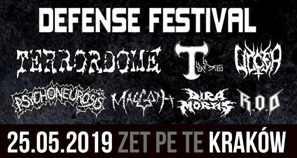 Defense Festival