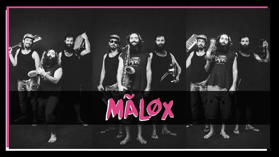 Malox