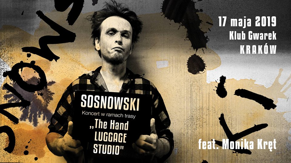 Sosnowski ft. Monika Kręt, Arbuz Dust