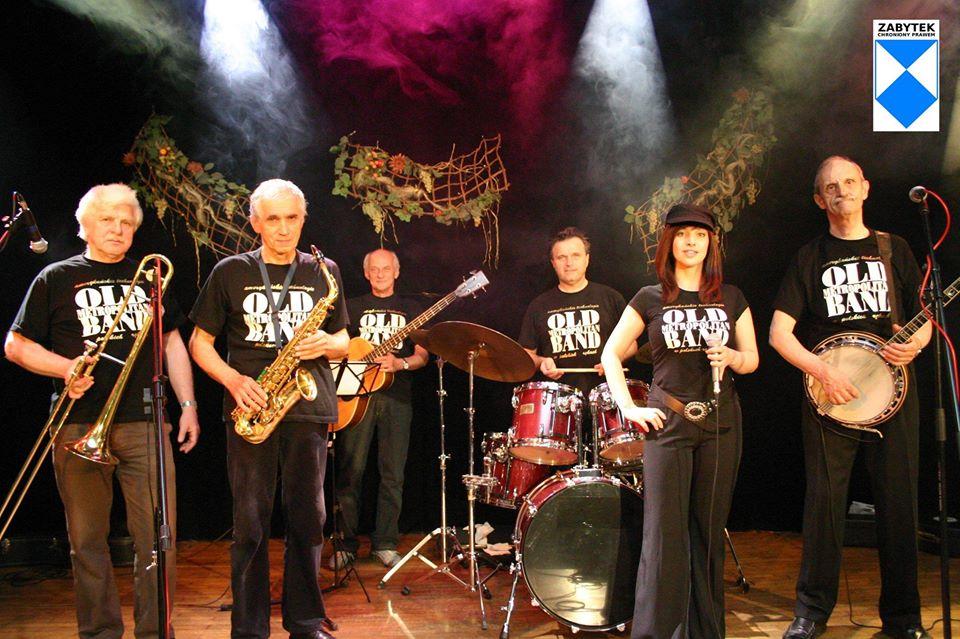 Old Metropolitan Band