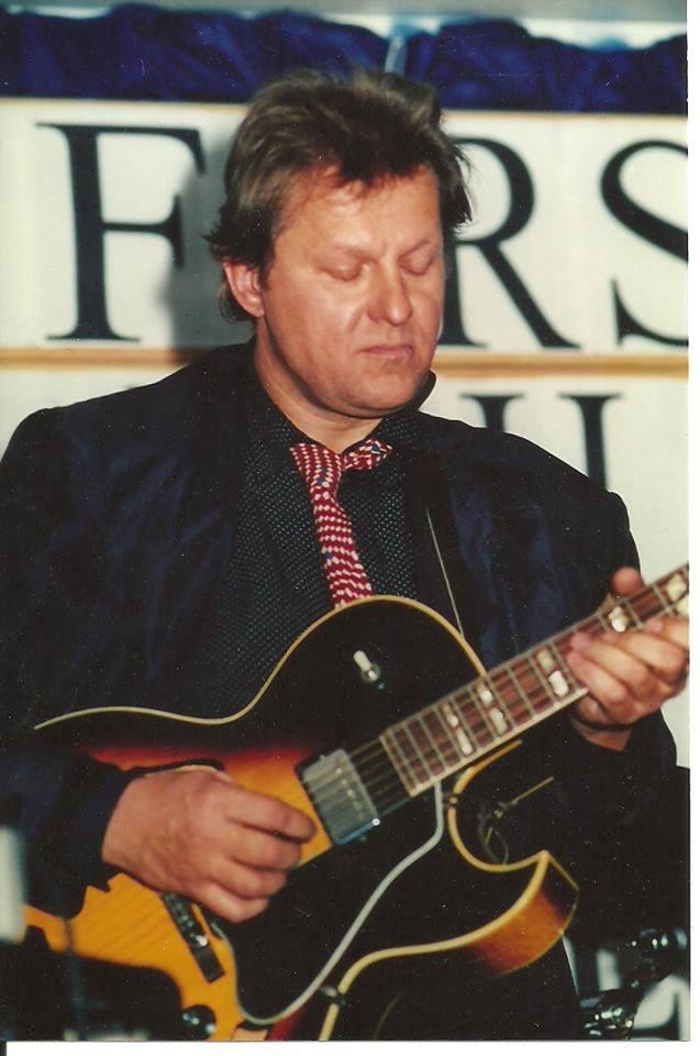 Wiesław Wilczkiewicz