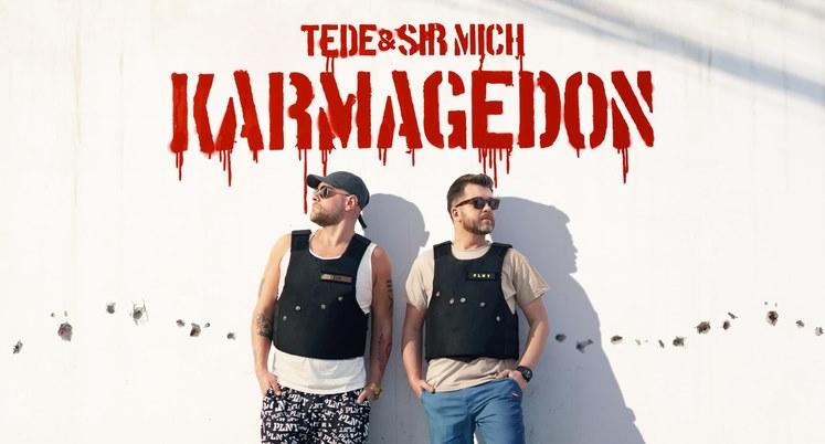 """Tede & Sir Mich premiera albumu """"KARMAGEDON"""""""