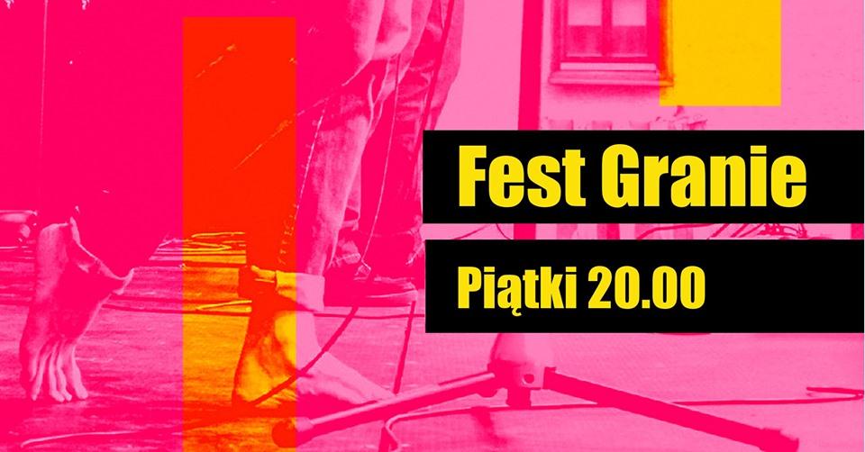 Fest Granie 2019 / Weronika Weroena Boińska