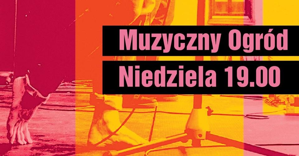 Muzyczny Ogród / Crazy Accordion Trio
