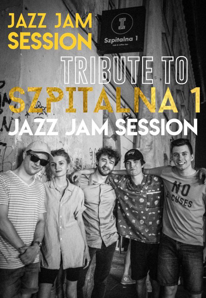 Tribute  Jazz Jam Session