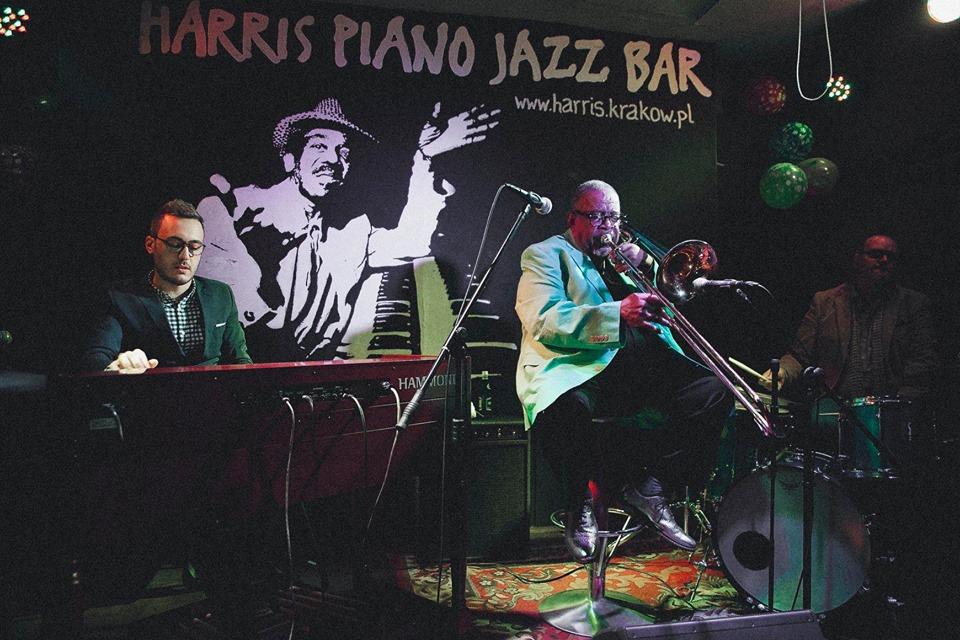 Summer Jazz Festival: Krzysztof Ścierański Band