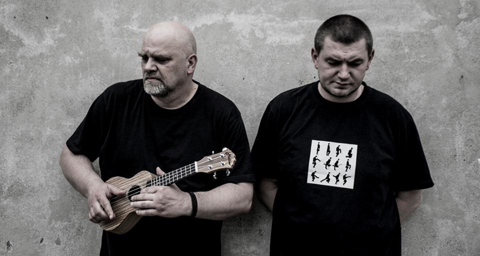 Paweł Wójcik & Tomasz Sarniak