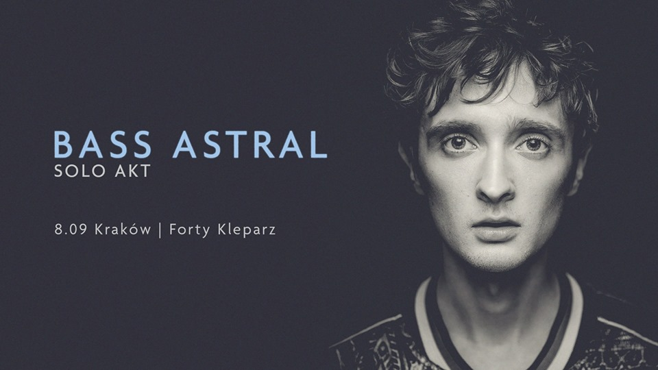 Bass Astral Solo Akt