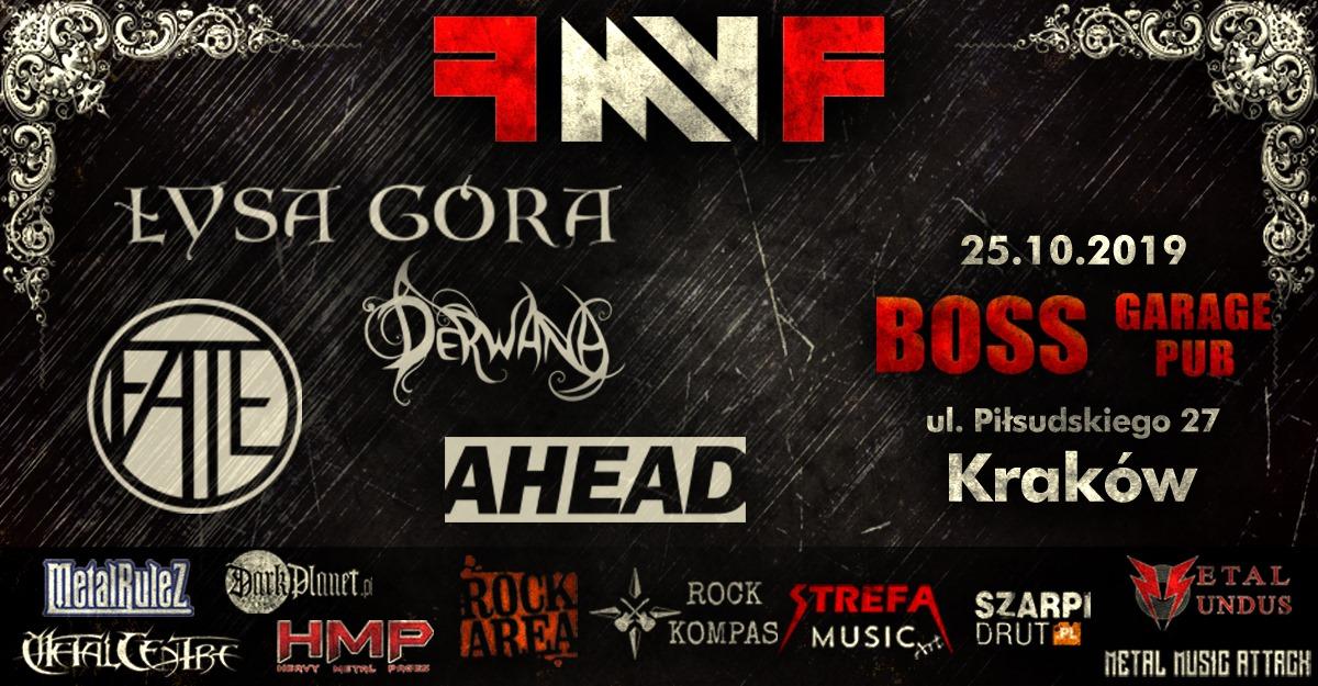 Female Metal Voices Festival