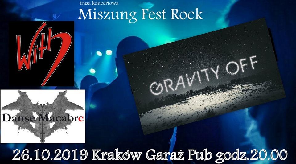 Miszung Fest Rock 2019