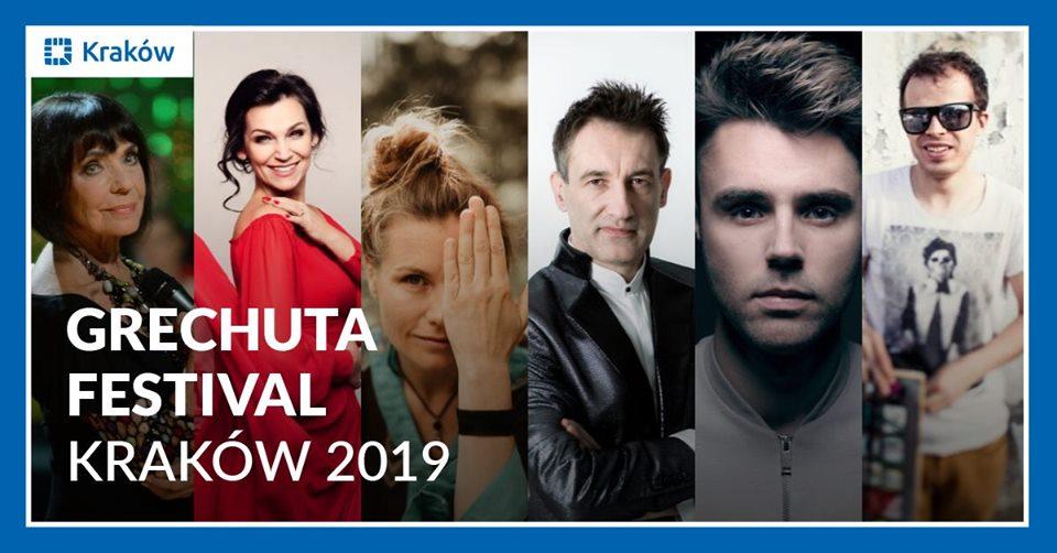 Gala Finałowa Grechuta Festival Kraków 2019
