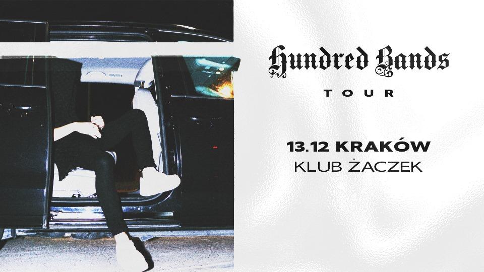 Zeamsone – Hundred Bands TOUR