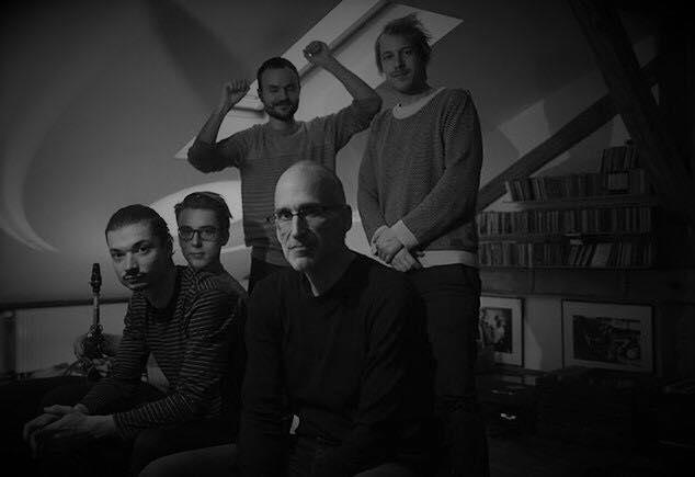 Więcek & Gawęda Quintet feat. Ralph Alessi