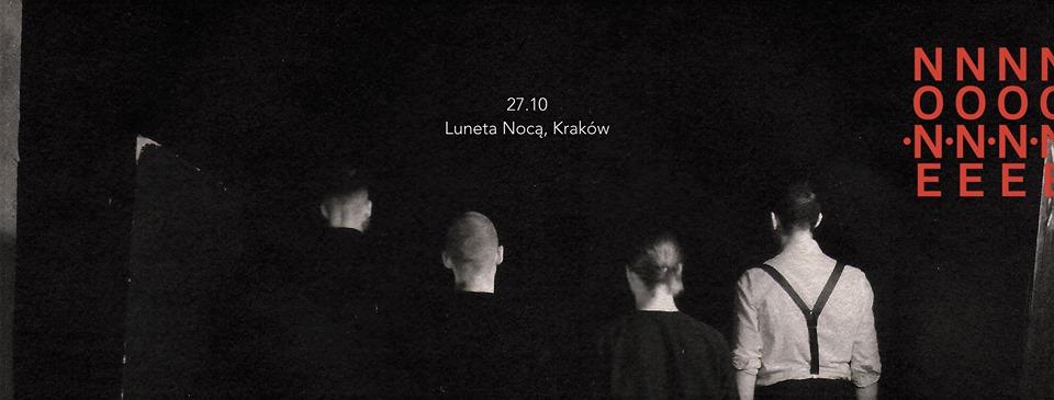 NOŻE / Luneta Nocą