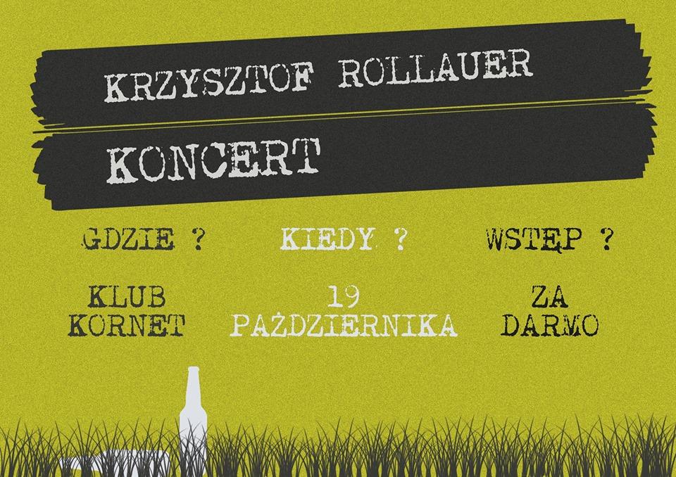 Krzysztof Rollauer – AKT Pierwszy