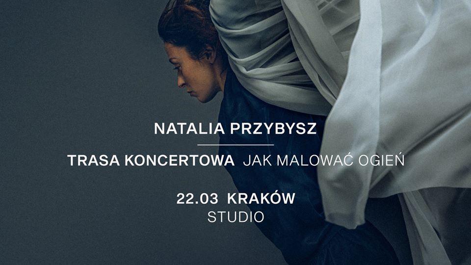 Natalia Przybysz – Jak Malować Ogień 2