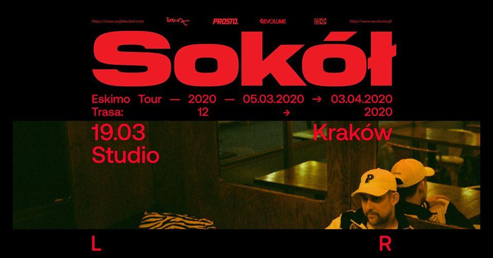 Sokół – Eskimo Tour