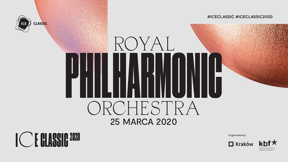 ICE Classic: Royal Philharmonic Orchestra