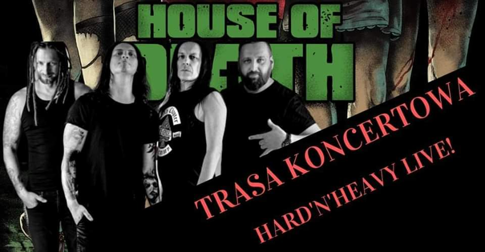 Hard'n'Heavy Live with New Album Midnight Special